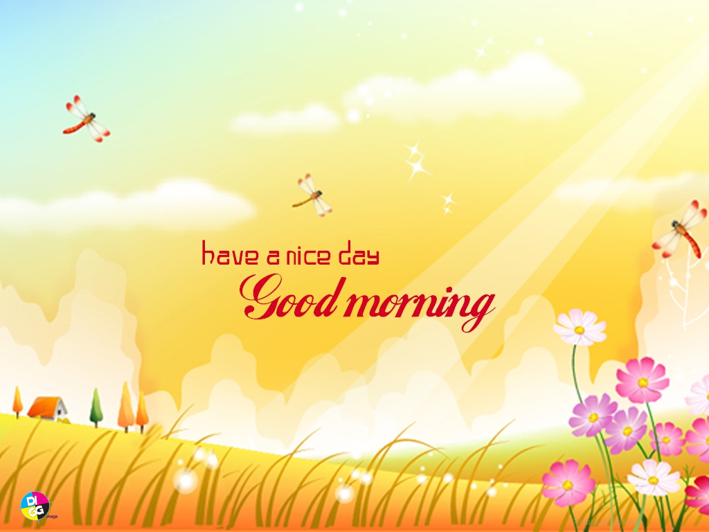 Good Morning My Dear In Korean Language : Good morning have a nice day to my dear