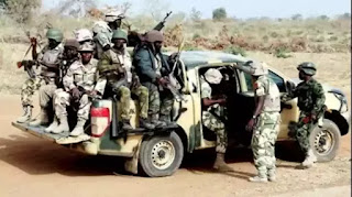 Nigerian army set for Operation Crocodile Smile II in Niger Delta