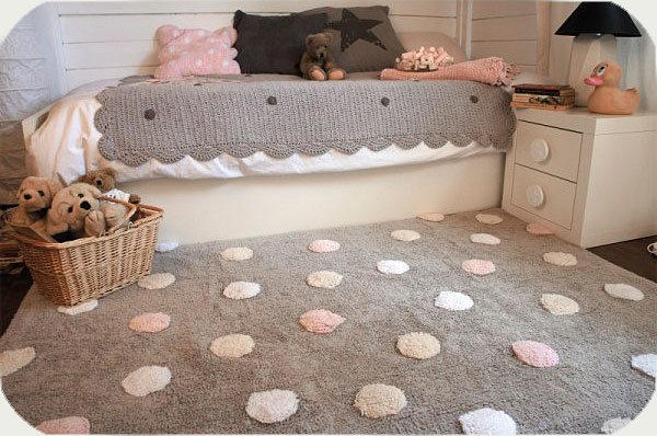 Miss cosillass alfombras infantiles lorena canals - Lorena canals alfombras ...