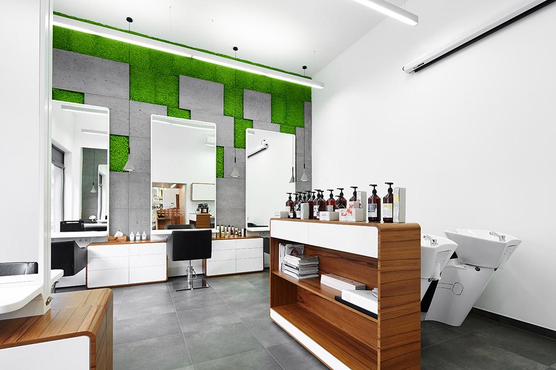 piekny salon fryzjerski | krakow | prochowa 9