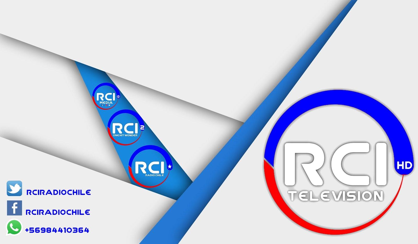 RCI TELEVISION CLICK EN IMAGEN