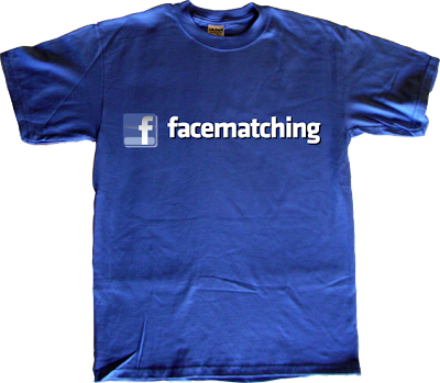 facebook big brother george orwell privacy facial-recognition t-shirt ephemeral-t-shirts