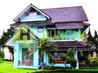 Hotel LTC Villa Lotus Cipanas