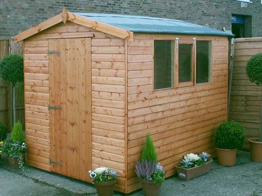 Pinterest garden sheds for sale pinterest garden sheds for Shed plans for sale