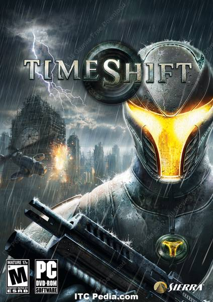 TimeShift 2007 MULTI2 RePack by R.G.Revenants