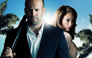 Jason Statham and Jennifer Lopez HD Wallpaper