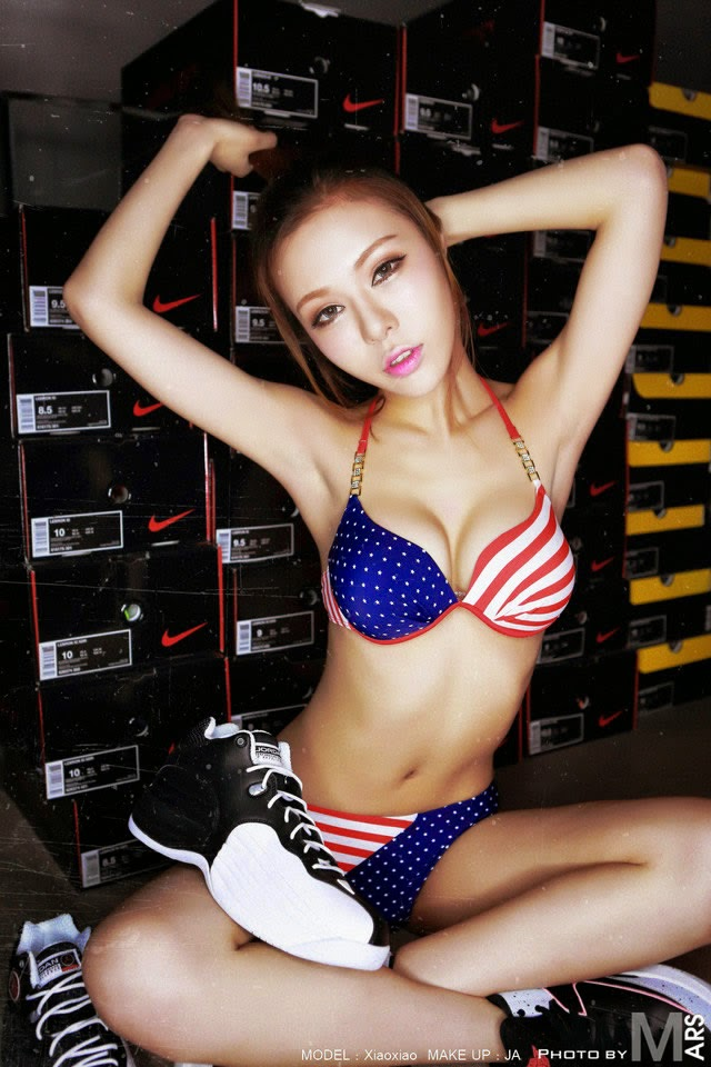Girls sport's most sexy, hot aj girls
