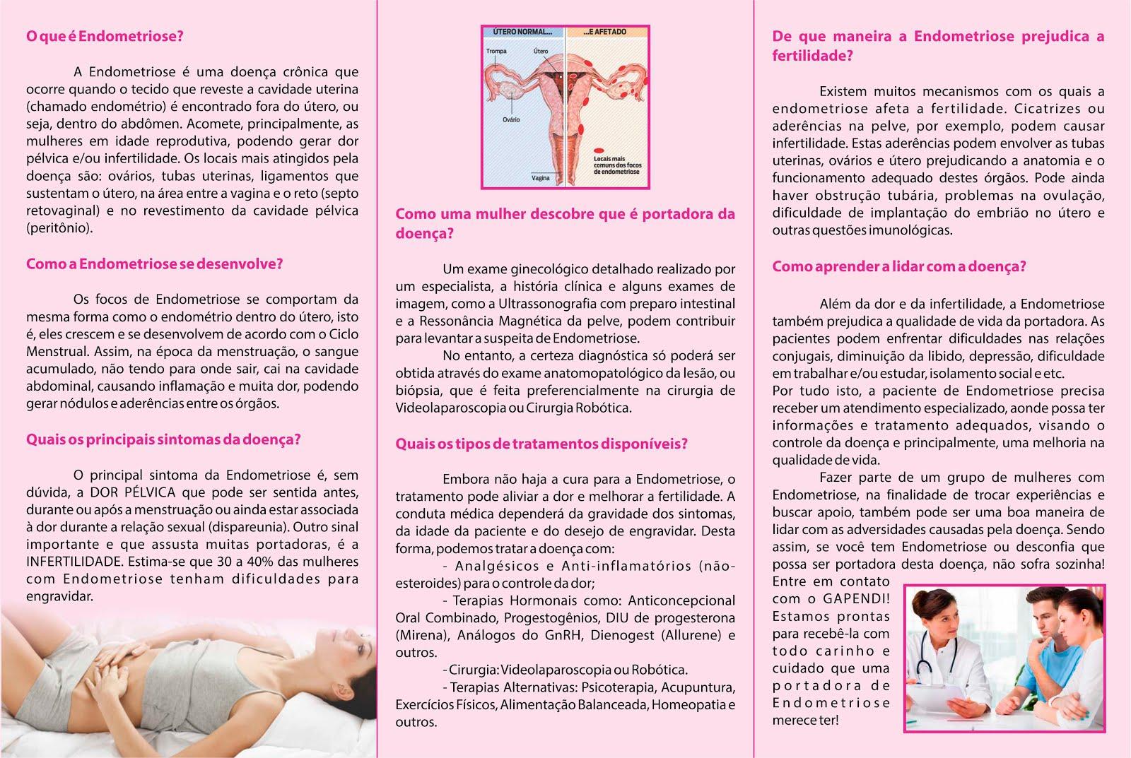 zoladex endometriose