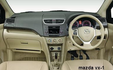 Mazda VX-1