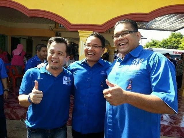 @najibrazak : Filem Yang Pemimpin UMNO Wajib Tonton!