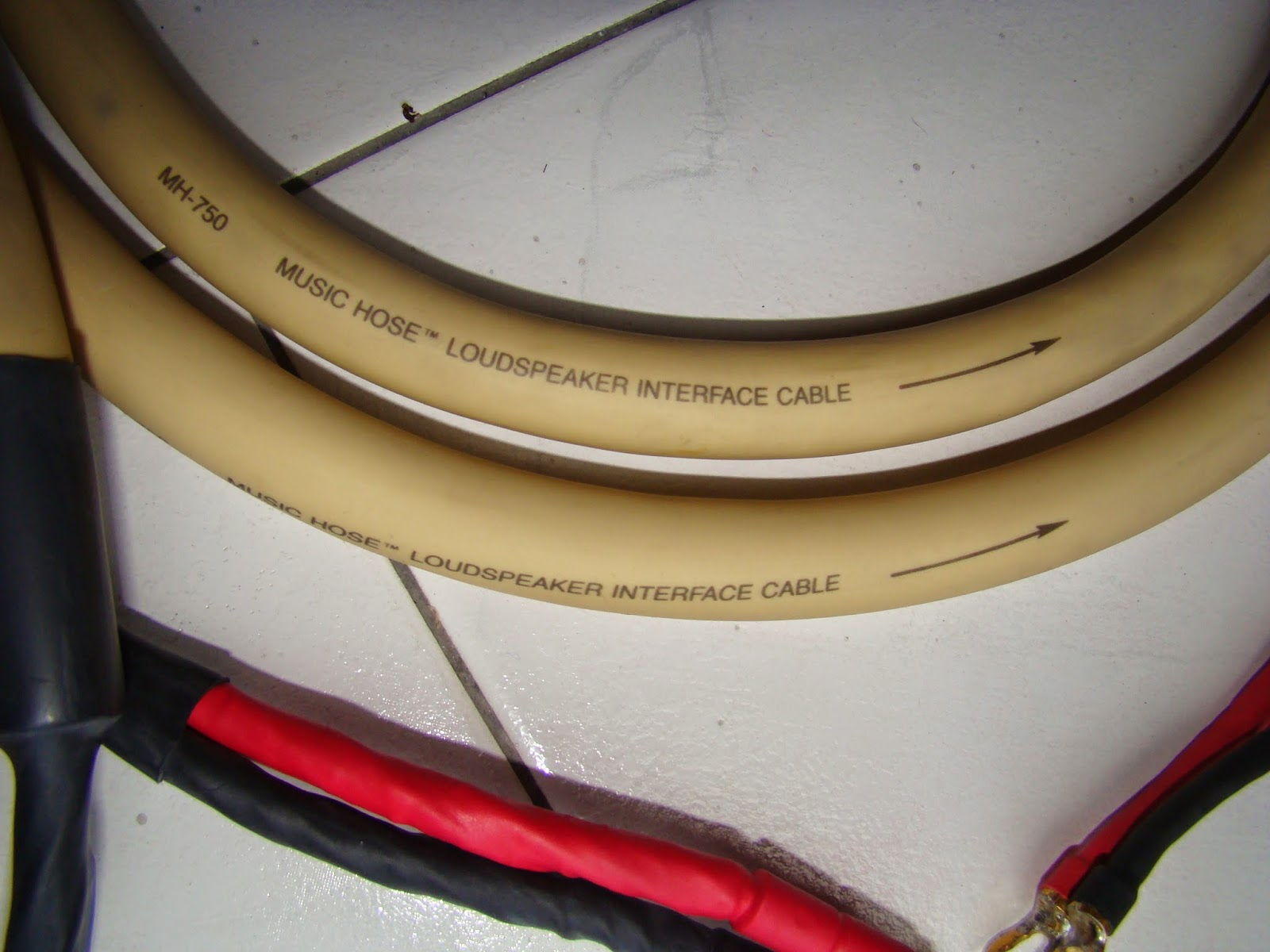 music hose