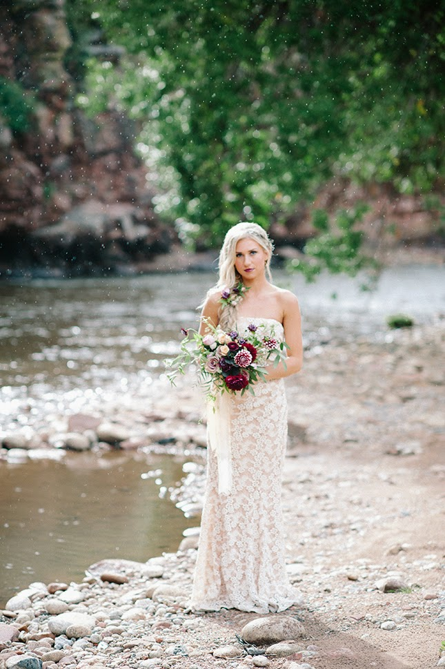 Wedding dress vintage company colorado