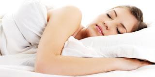 Empat Makanan Ini Bisa Bantu Tidur Lebih Nyenyak