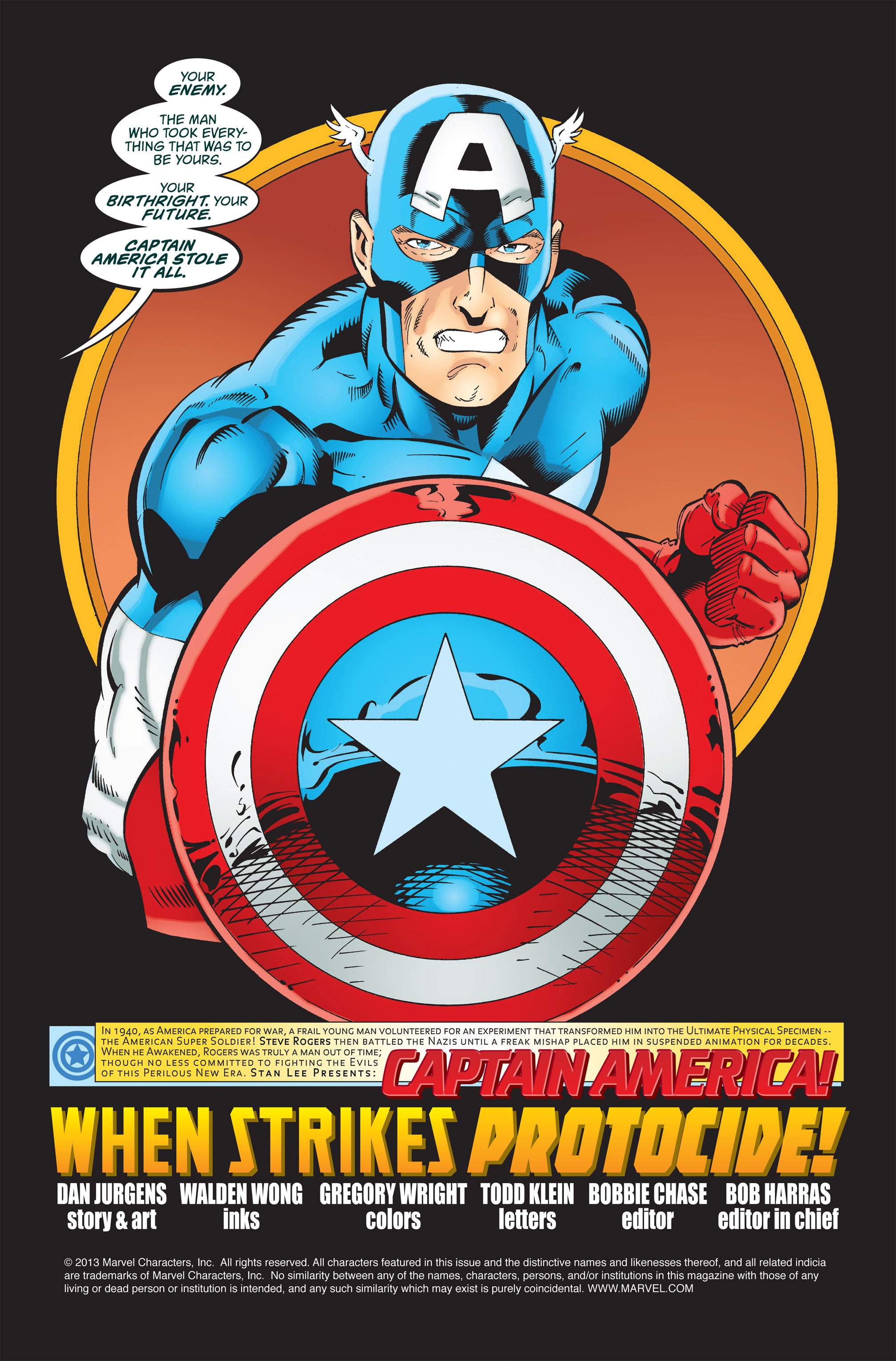 Captain America (1998) Issue #35 #41 - English 2