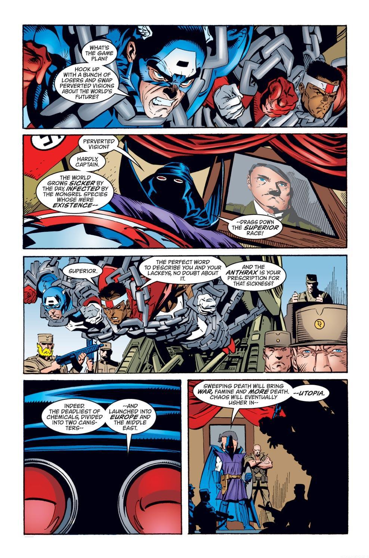 Captain America (1998) Issue #26 #32 - English 4