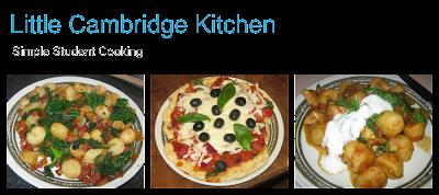 Little Cambridge Kitchen