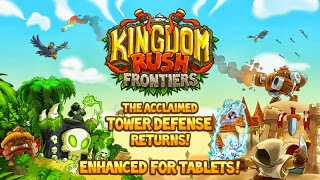 Kingdom Rush Frontiers v1.1.0