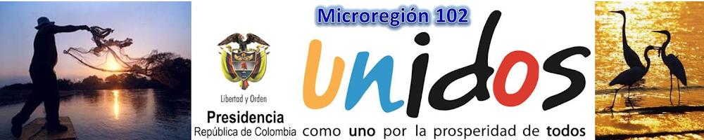 UNIDOS -  MICROREGION 102
