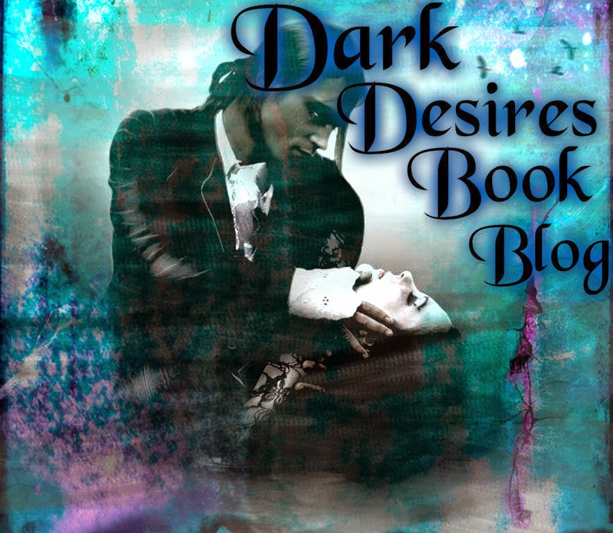 Dark Desires Book Blog