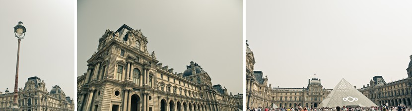 the louvre photo