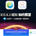 Jailbreak Untethered iOS 8.1.3 - 8.3 cho iPhone iPad