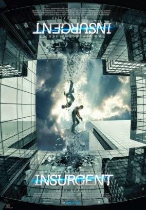 Trailer dan Sinopsis Film Insurgent