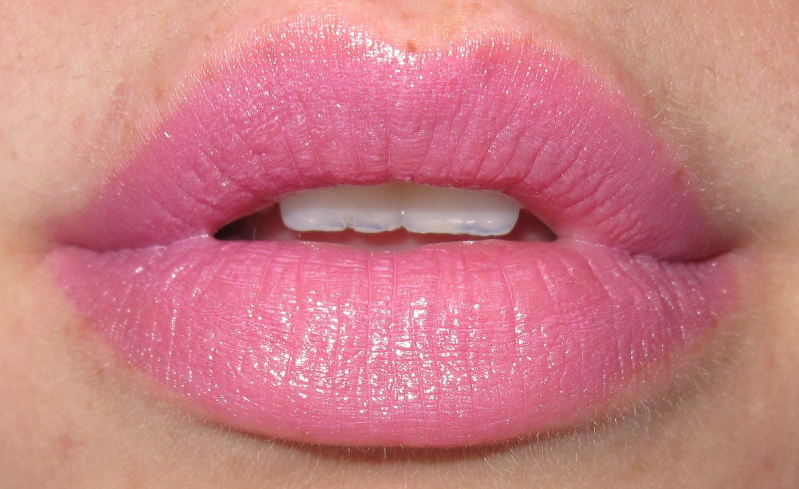 mac pink popcorn - photo #38