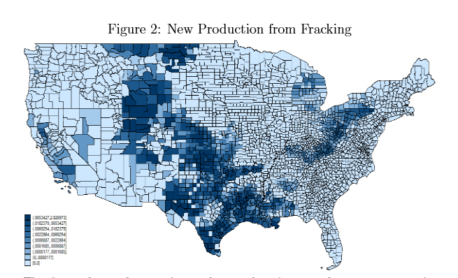 The rural blog pair of studies say fracking boom has been for Usda rural development louisiana