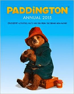 Film Paddington 2015 Bioskop