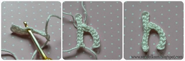 crochet infinity pattern
