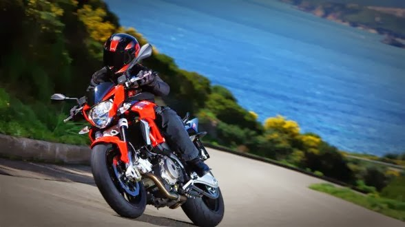 Aprilia Shiver 750 Latest Motorcycles