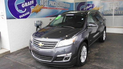 Used SUVs for Sale Durand, MI