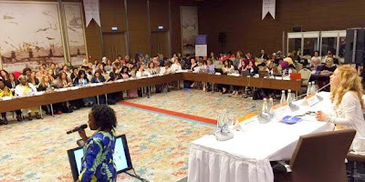 Istanbul Summit, Workshop on Refugee Women