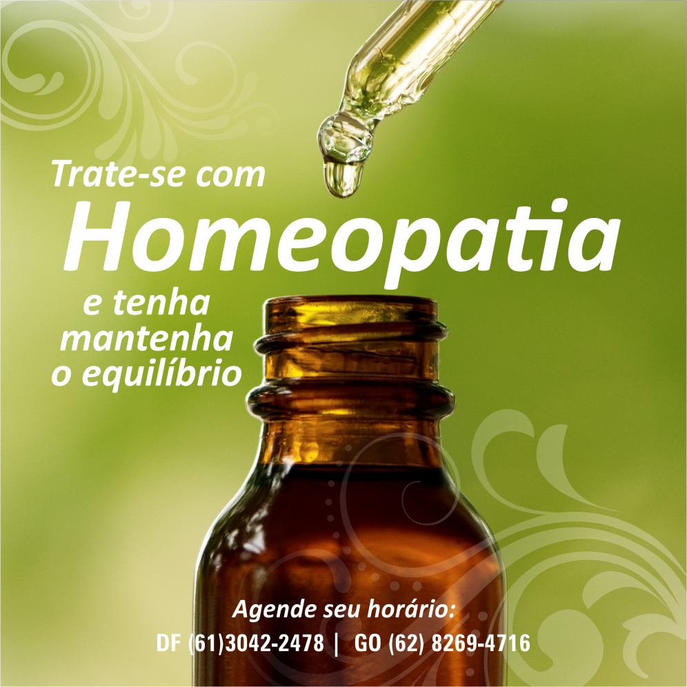 Use Homeopatia