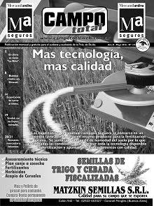 Revista Mayo 2016