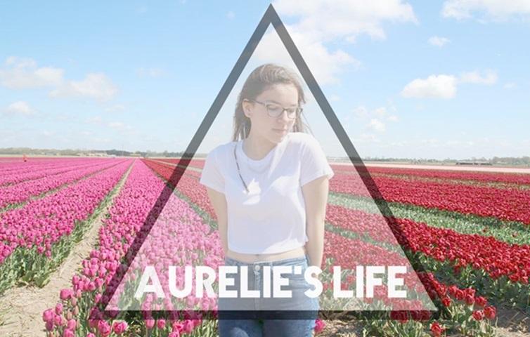 Aurélie's Life