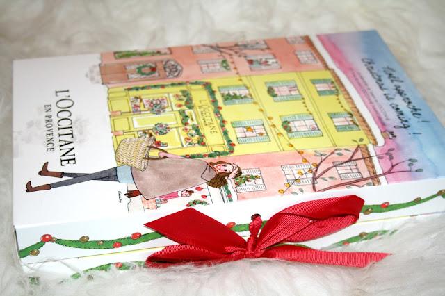 L'Occitane Advent Calendar