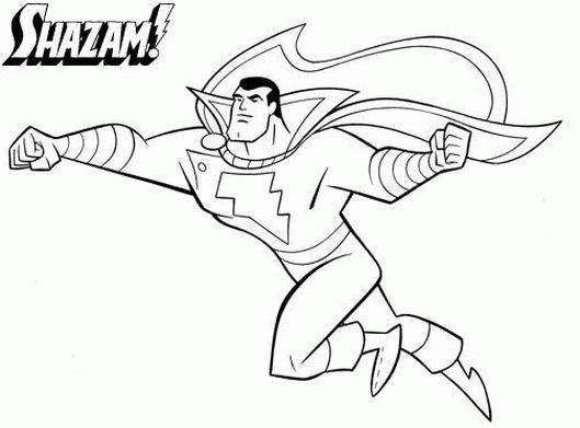 Superhero coloring pages coloring.filminspector.com