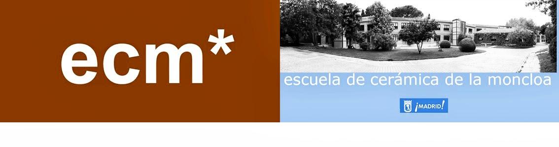 Escuela de Cerámica de la Moncloa. Madrid