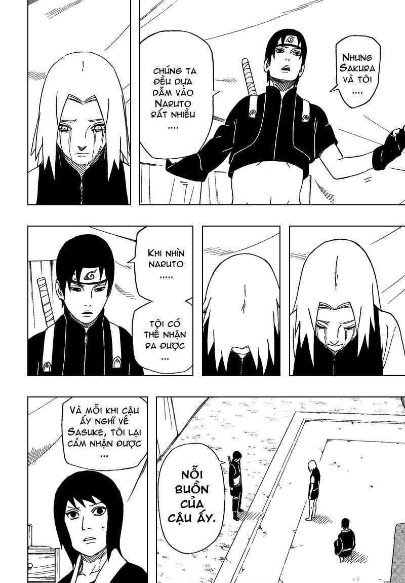 Naruto chap 459 Trang 7 - Mangak.info