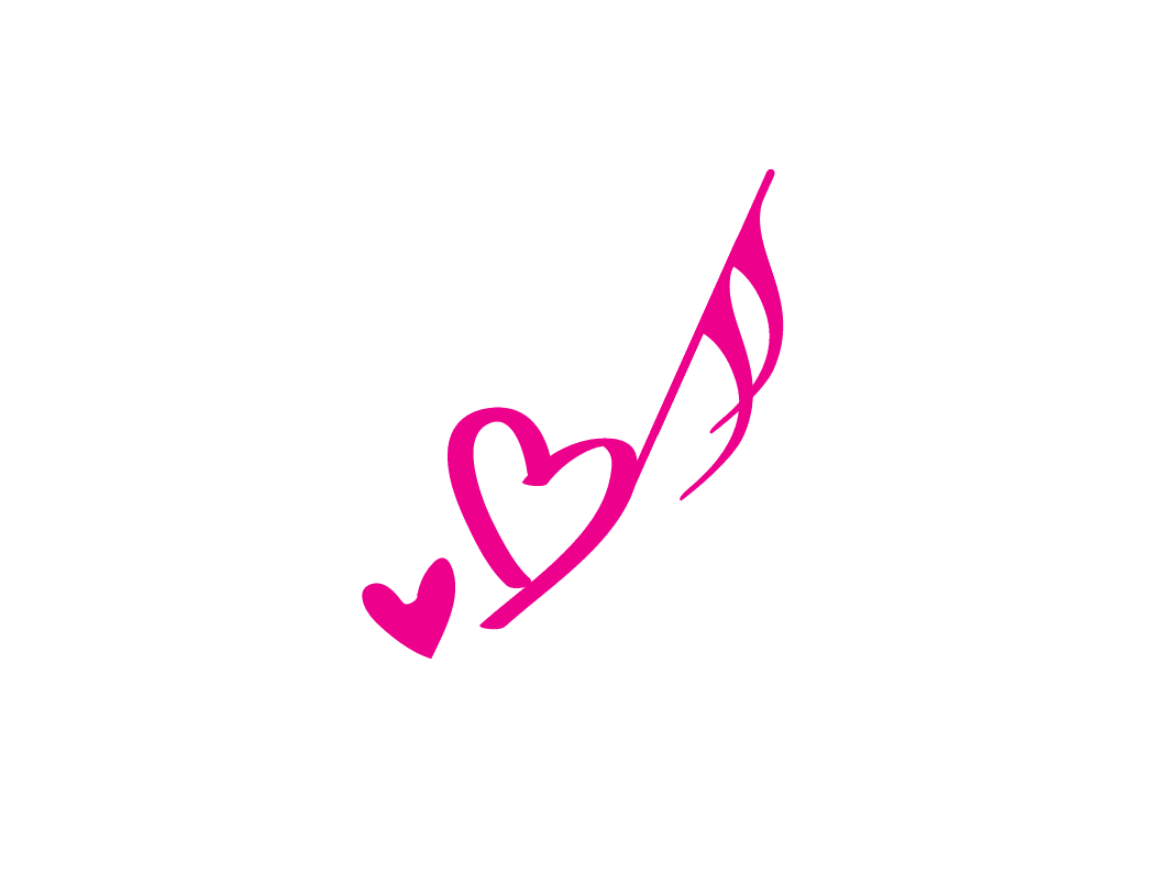 pink music note png wwwimgkidcom the image kid has it