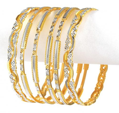 Gold Bangles Design The Bridal Club Is All About Bridal