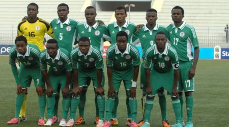 u 20 world cup flying eagles to mexico in friendly