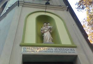 INSTITUTO MARÍA AUXILIADORA