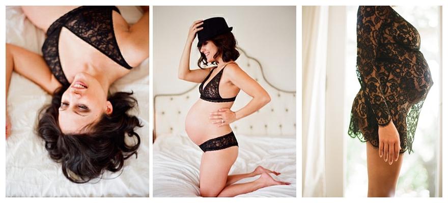 Отеки во время беременности в третьем триместре
