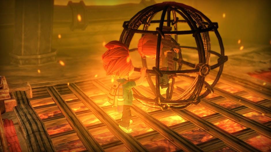 Обзор игры Max: The Curse of Brotherhood - Макс: Проклятие Братства