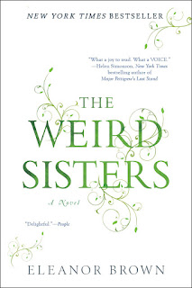 https://www.goodreads.com/book/show/8573020-the-weird-sisters?ac=1