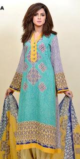 ramdan eid dresses 2013 by charizma