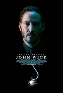 John Wick (2014) - Movie Review