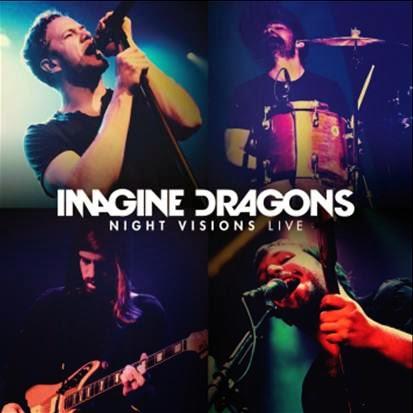 Agrupación-Rock-2013-Ganadora-Premio-Grammy-Imagine-Dragons-Estrena-Álbum-Nuevo-Sencillo-2014